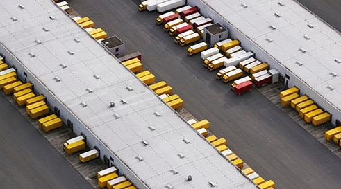 Controlling commercial auto losses with a fleet safety program