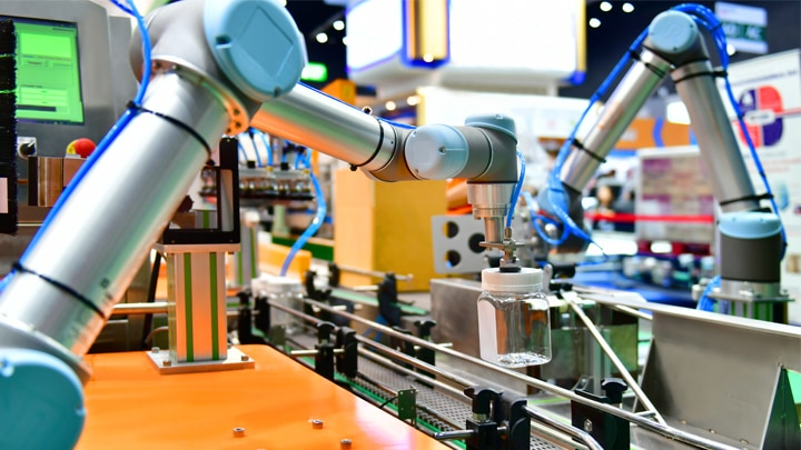 Automation and manufacturing: 5 key practices for success
