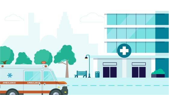 Four key risks threaten healthcare providers