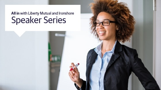 All in speaker series: Healthcare liability in the wake of COVID-19